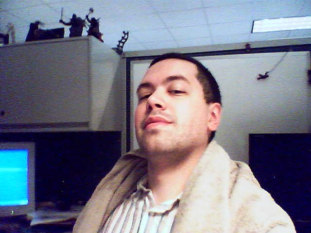 Towel Day, May 25, 2006