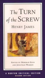 Henry James' The Turn of the Screw